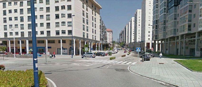 Piso en calle das Teixugueiras, Alcabre - Navia, Vigo