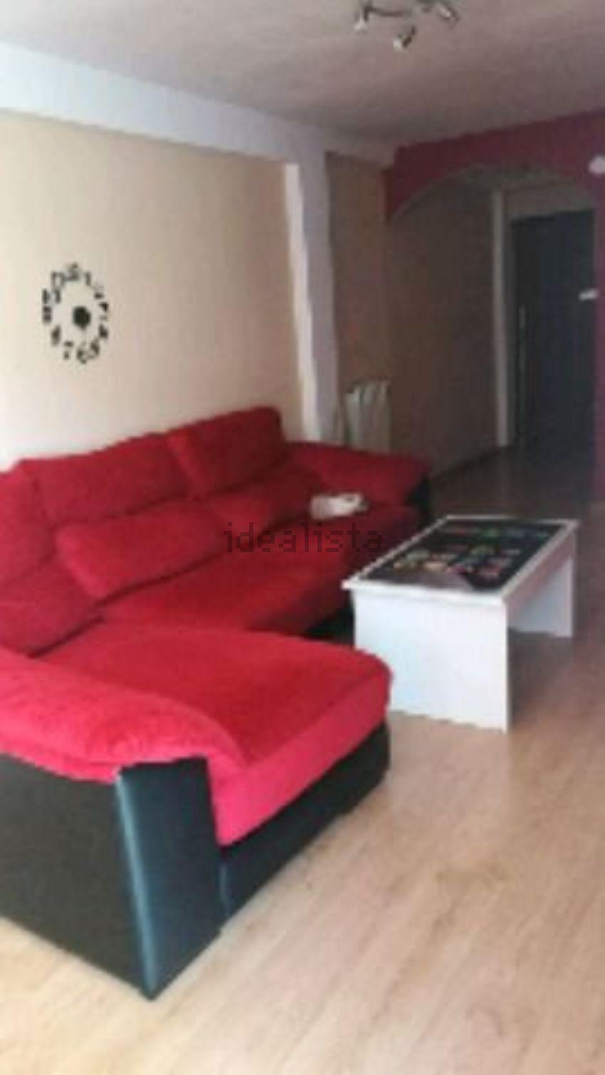 Piso en calle Fuentebella, 38, Fuentebella-San Felix-El Leguario, Parla