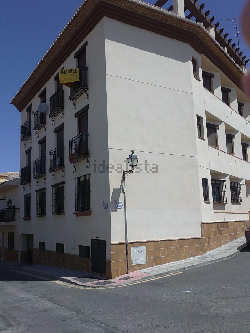 Piso en calle Armilla, 1, La Zubia