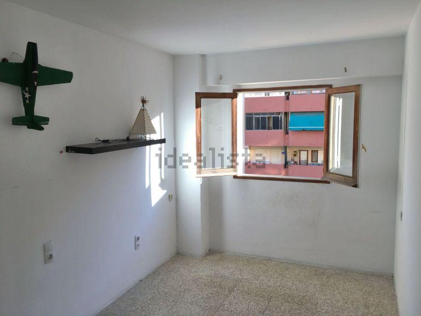 Piso en calle Puerto Rico, 8, Nou Llevant, Palma de Mallorca