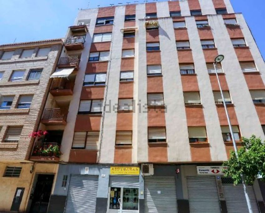 Piso en calle de Gibraltar, Zona Plaza Illes Columbretes, Castellón de la Plana