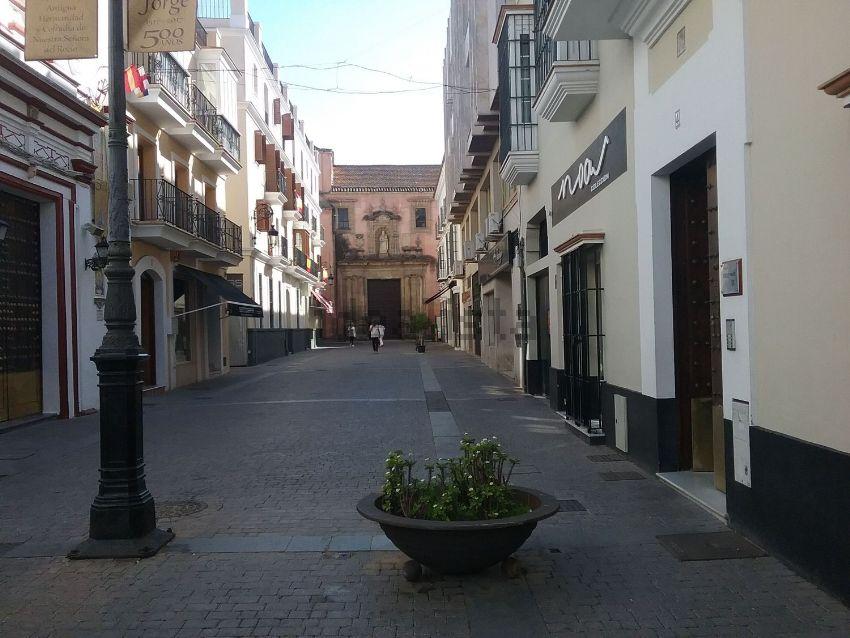 Piso en calle San Jorge, 12, Centro-Calzada-Cabo Noval, Sanlúcar de Barrameda