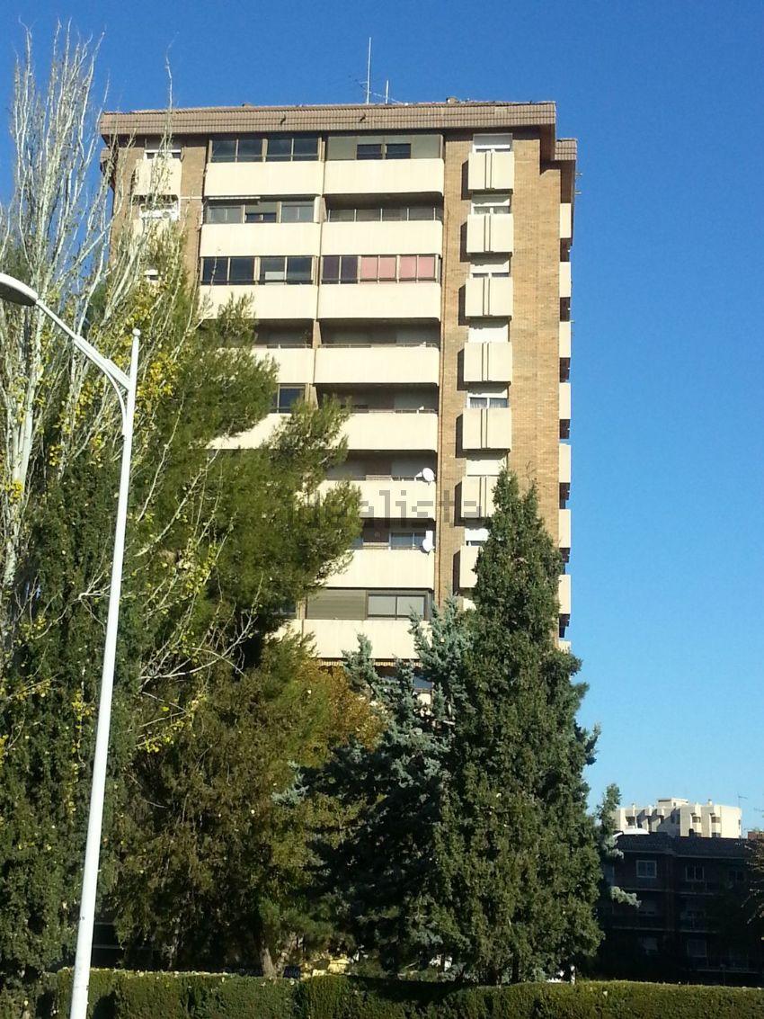 Piso en calle Pintor Zuloaga, 9, San Antonio Abad - Polígono San Antón, Albacete