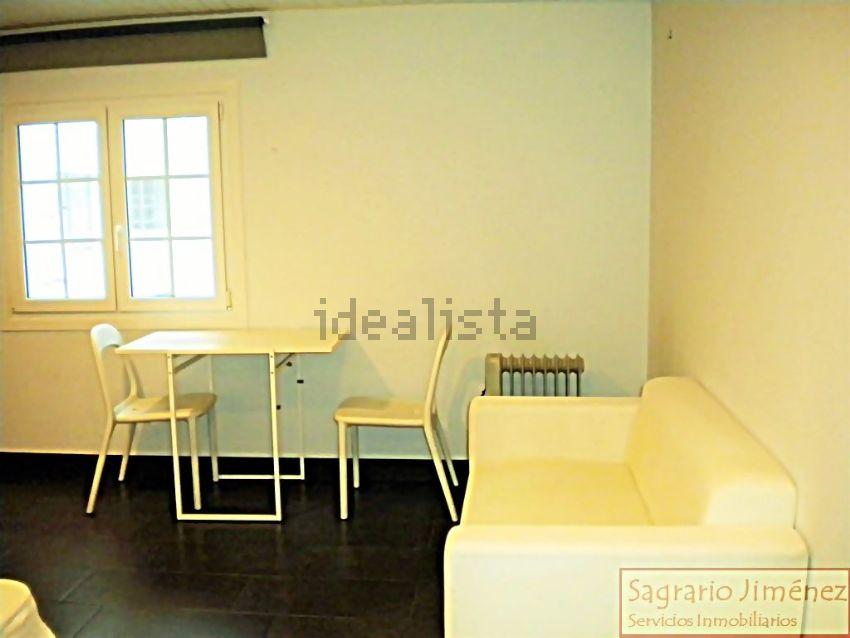 Estudio en calle Barcelona, 7, Agra del Orzán - Ventorrillo, A Coruña