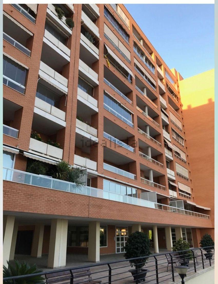 Piso en calle Nadadora Carmen Soto, 8, Babel, Alicante Alacant