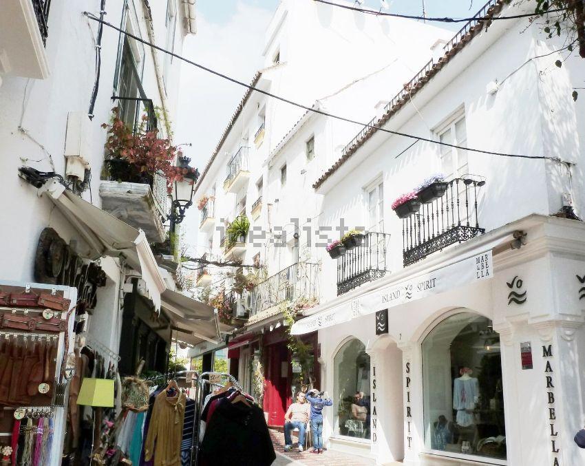 Chalet adosado en Casco Antiguo, Marbella