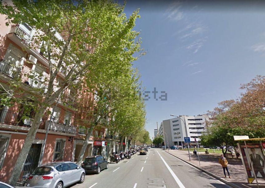 Piso en calle de Llull, El Poblenou, Barcelona