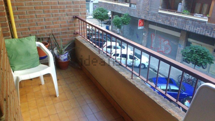 Piso en calle renteria, Gros, Donostia-San Sebastián