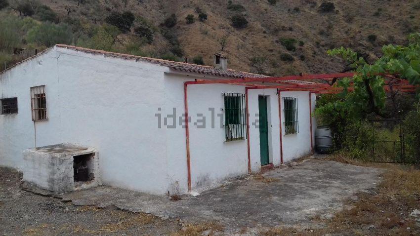 Chalet en Área de Antequera, Málaga