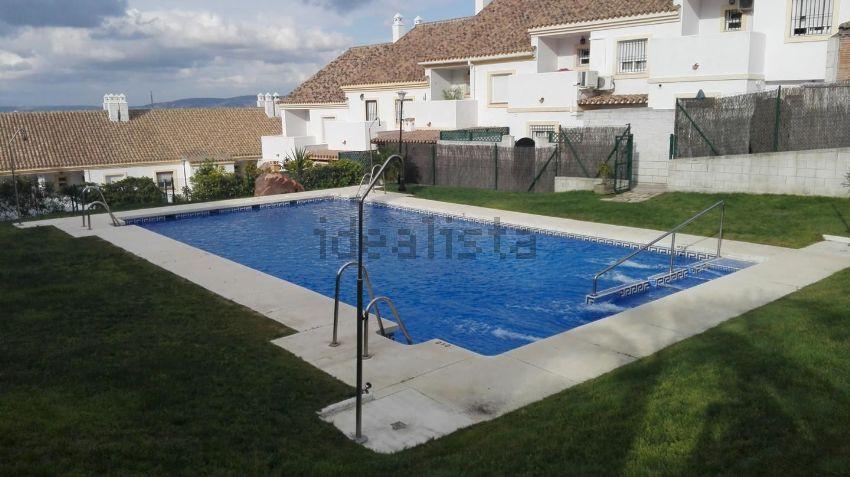 Chalet en La Granja - La Colina - Los Pastores, Algeciras