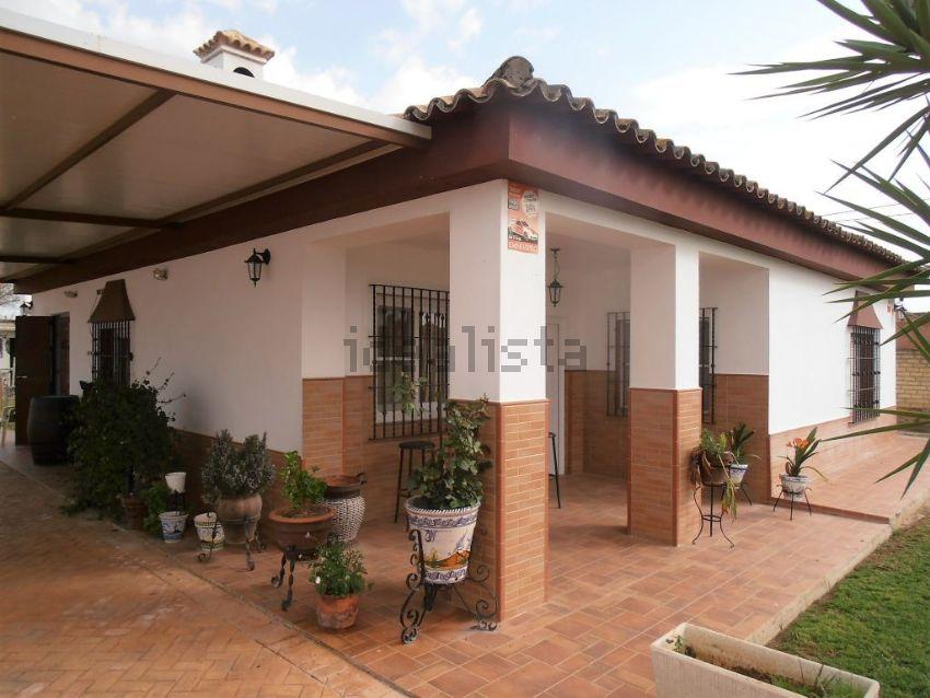Casa o chalet independiente en constelaciones de las, Oromana, Alcalá de Guadair