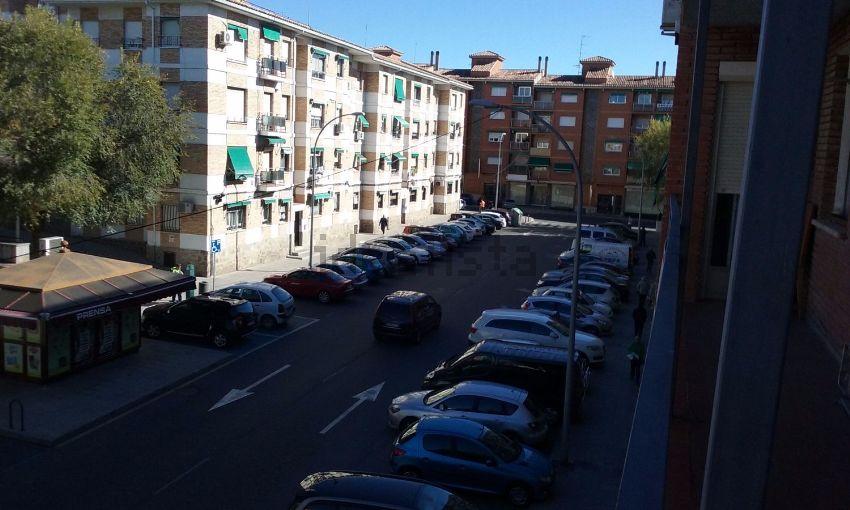 Piso en calle la Mancha, Palomarejos, Toledo