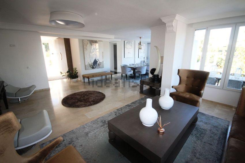 Casa o chalet independiente en calle de Alcalá, Las Brisas, Marbella