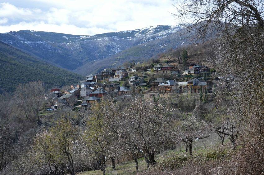 Casa de pueblo en calle Santa Lucía, 9, Puente Boeza - Otero - Zona Rural Sur, P