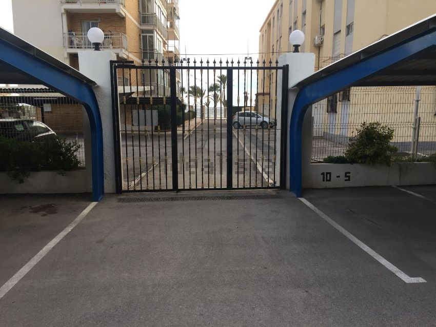 Piso en avenida mediterraneo, Playa de Levante, Benidorm
