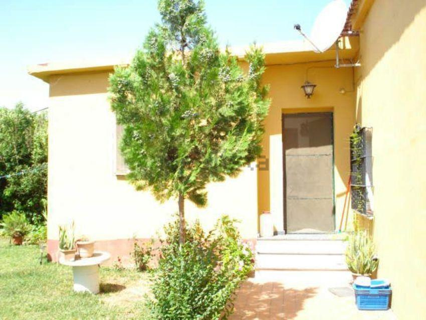 Casa o chalet independiente en Urbanización San federico Echaguy, Entrenúcleos,