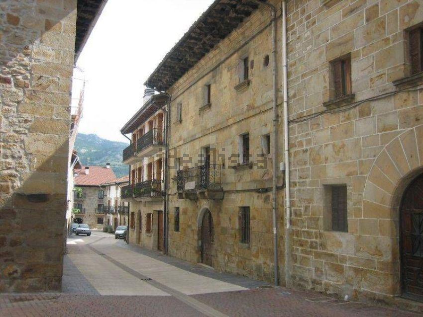 Casa rústica en Lakuntza