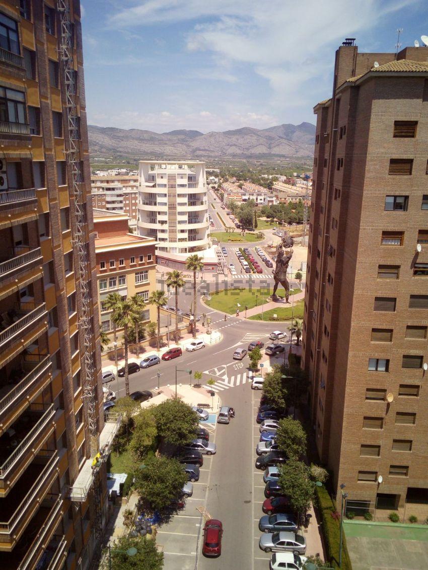 Ático en avenida de la Mare de Déu del Lledó, Zona Auditorio, Castellón de la Pl