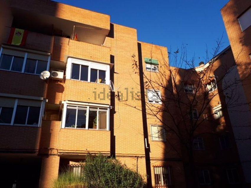 Piso en calle Barberán y Collar, El Pilar - Bripac, Alcalá de Henares