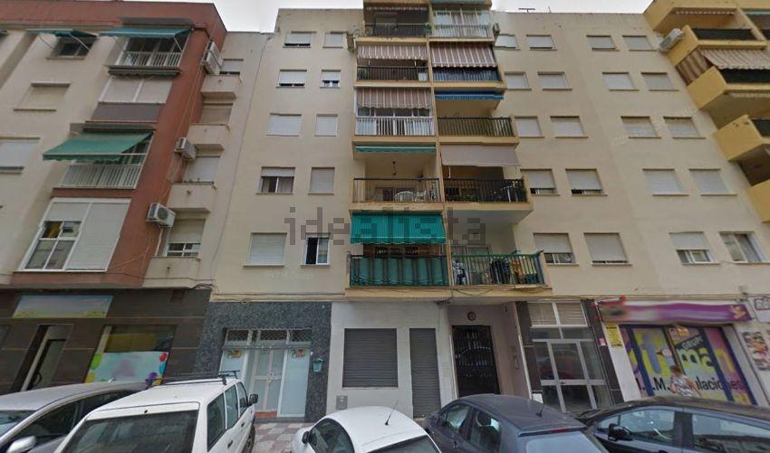 Piso en calle Rodríguez de la Fuente, s n, Centro, Torre del Mar