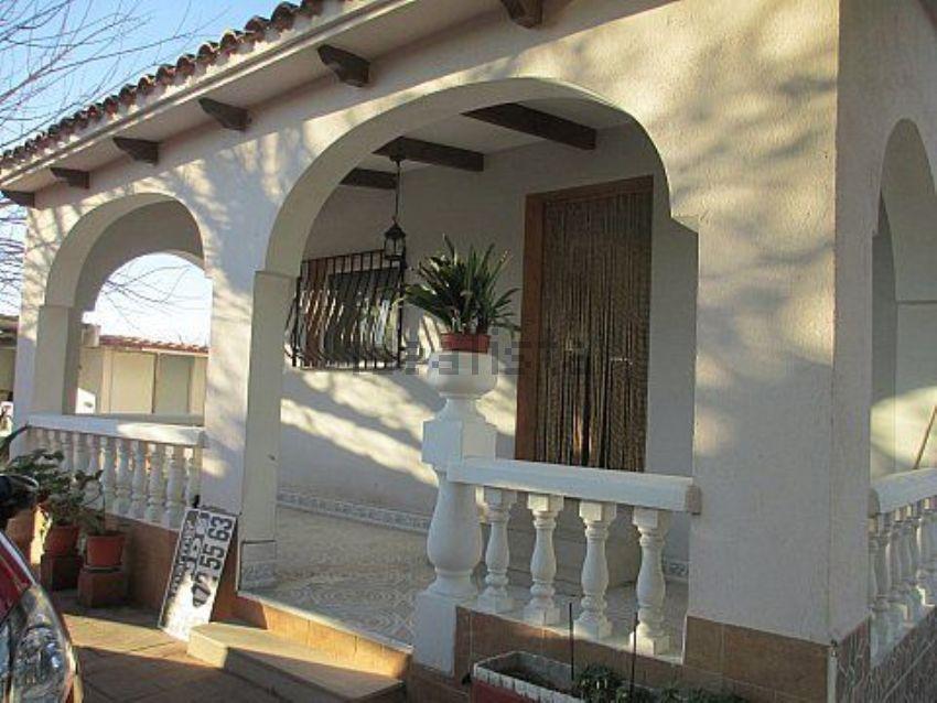 Finca rústica en La Vega - Marenyet, Cullera