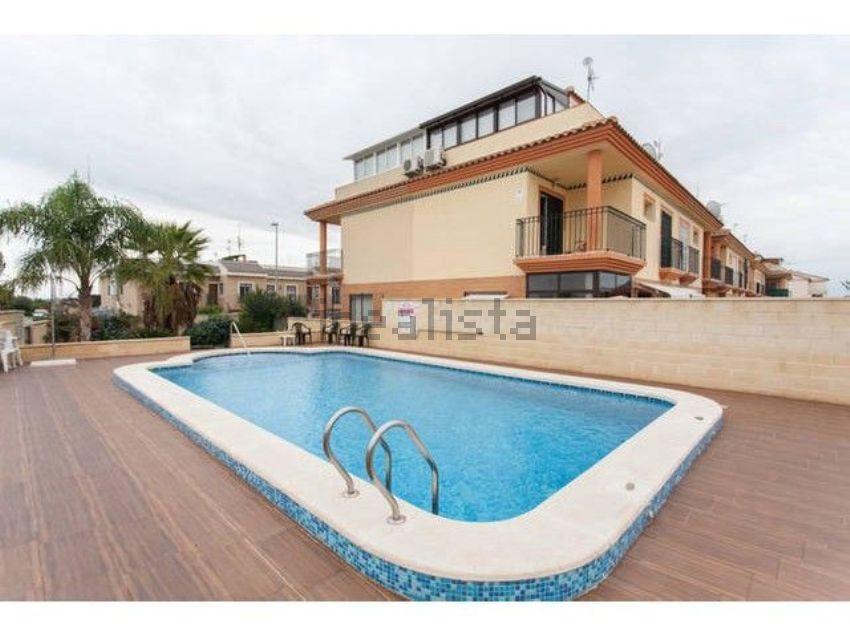 Casa o chalet independiente en Baix Segura, Alicante