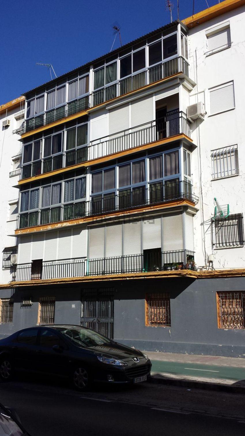 Piso en calle Geranio, 4, Pio Xii, Sevilla