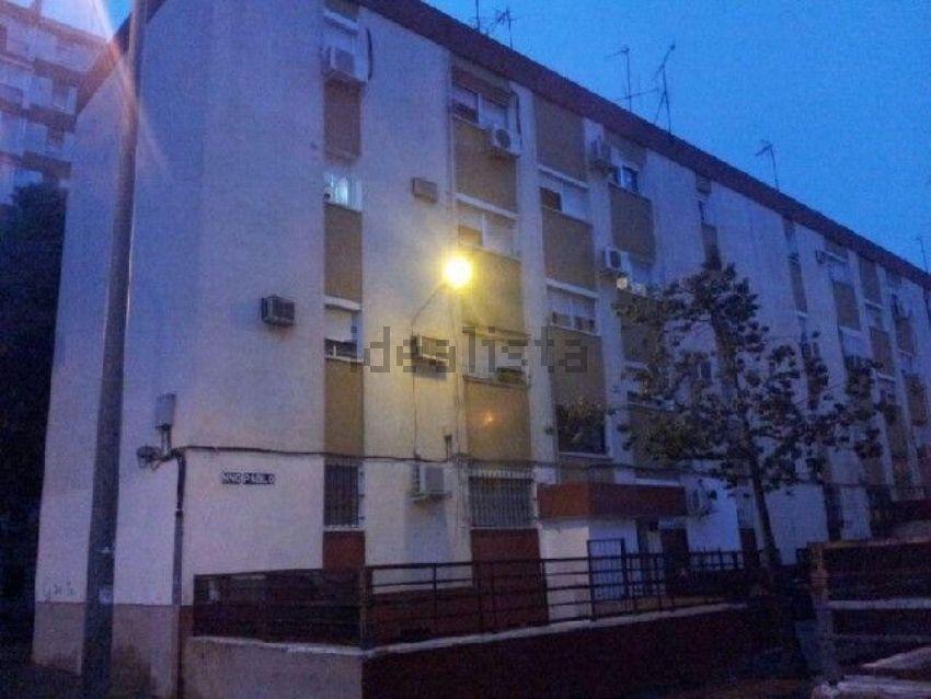 Piso en calle hermano pablo, s n, Villegas - Los Principes, Sevilla