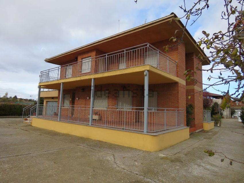 Casa o chalet independiente en camino DE CARPINTEROS, s n, Barrio Pinilla, Zamor
