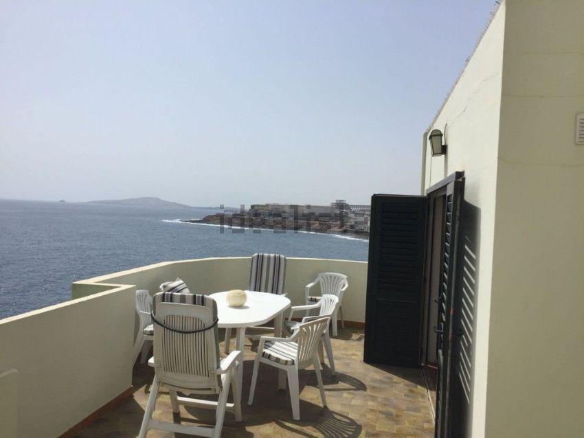 Casa o chalet independiente en Playa del Hombre - Taliarte - Salinetas, Telde