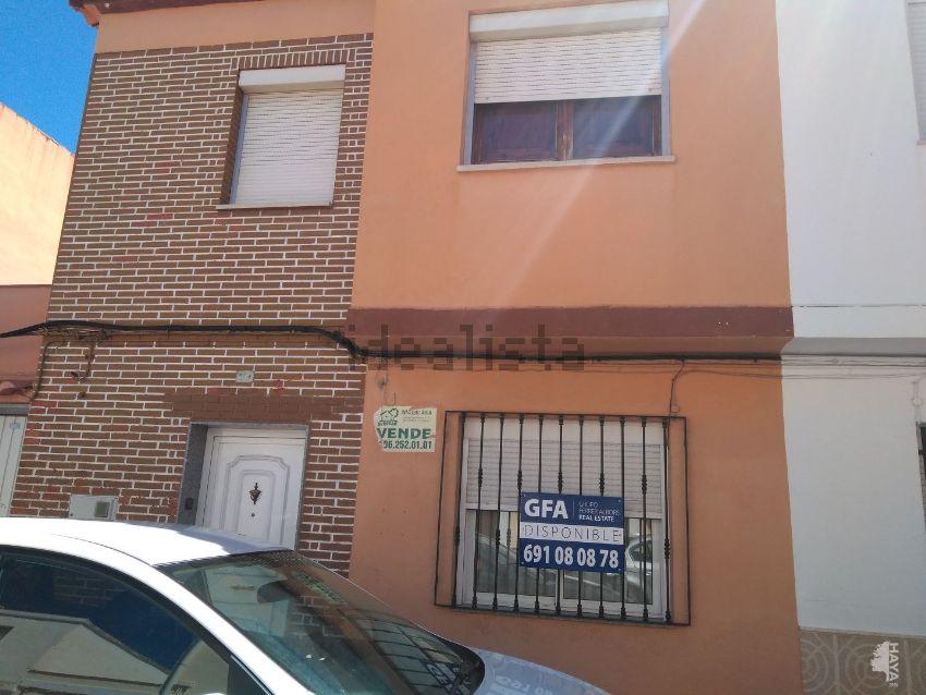 Chalet en calle Luis Alarcón, Centro, Chiva