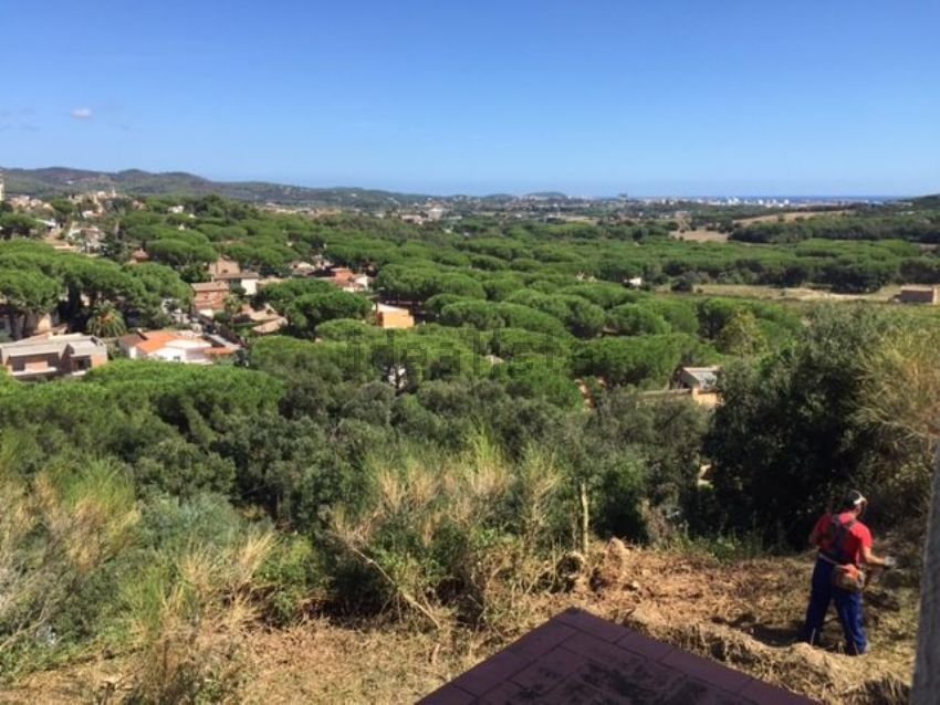 Casa o chalet independiente en Cabanyes-Mas Ambrós-Mas Pallí, Calonge