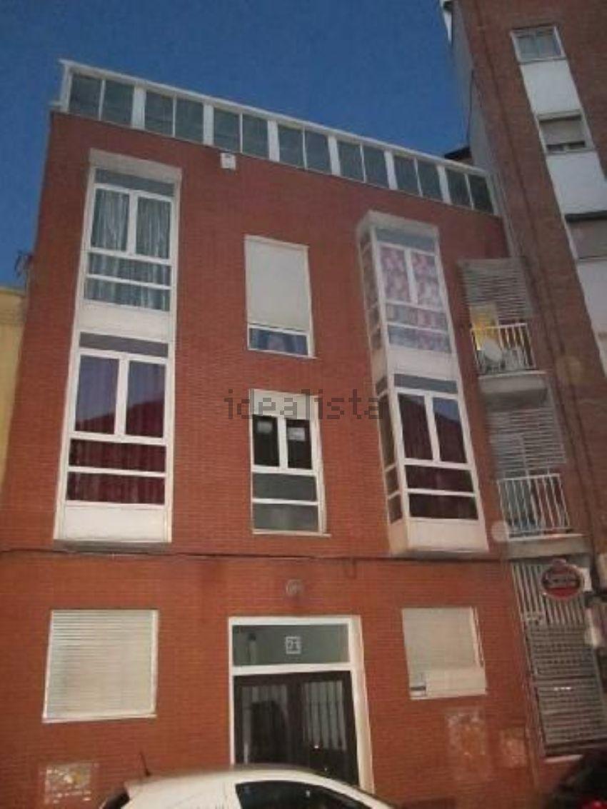 Piso en calle nicolás godoy, Almendrales, Madrid