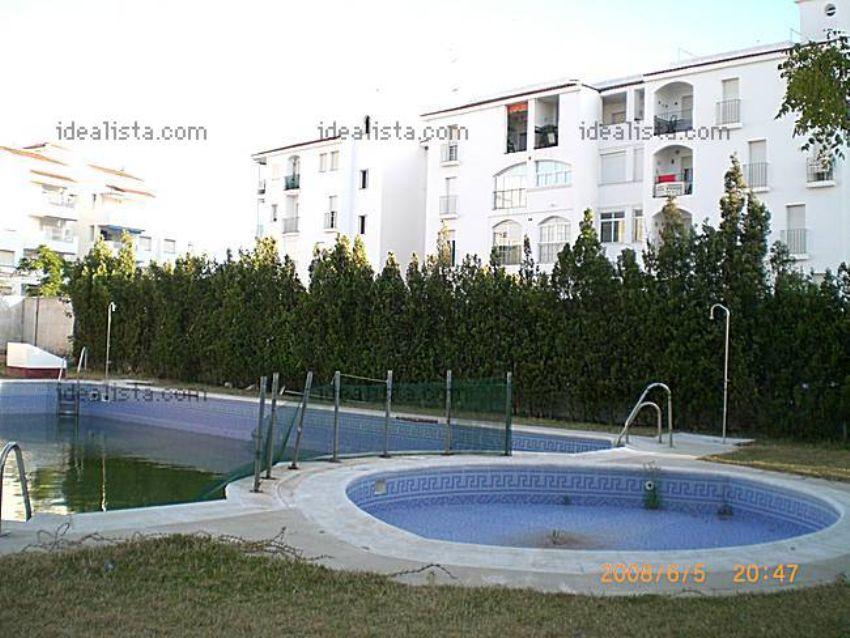 Piso en calle edificio Doña Amparo, 15, Matalascañas o Torre de la Higuera