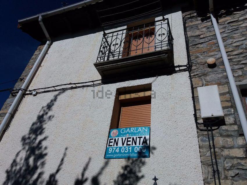 Casa de pueblo en calle Sol, 7, Puente la Reina de Jaca