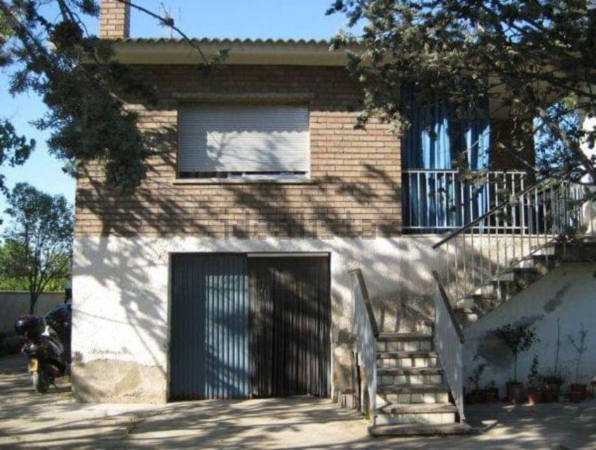 Casa o chalet independiente en calle García Lorca, 12, San Mateo de Gallego