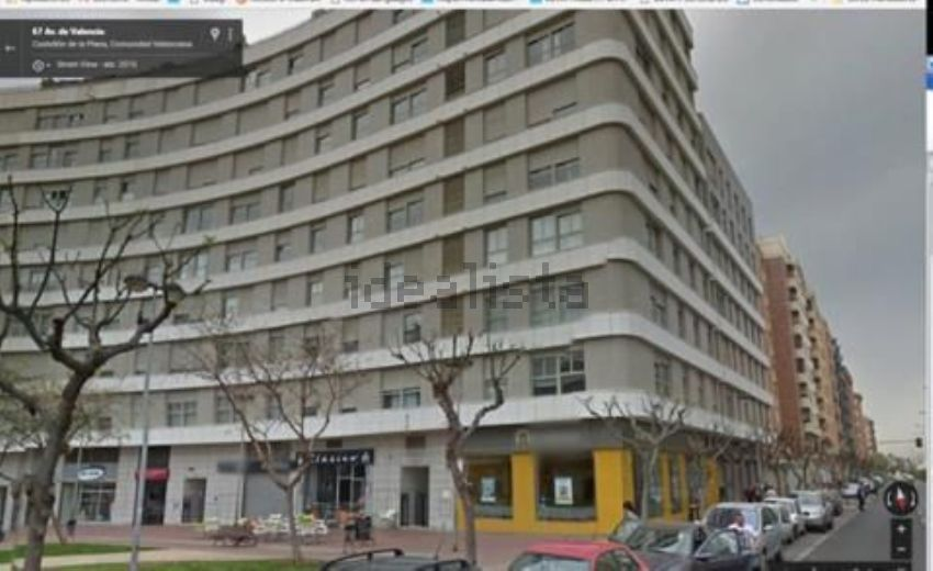 Piso en avenida de valència, Zona Ramón y Cajal, Castellón de la Plana Castello