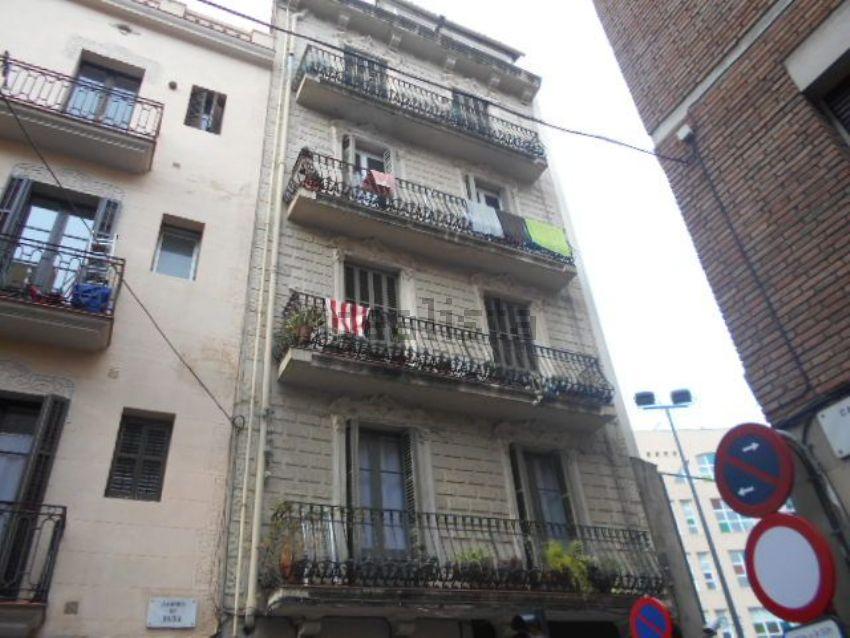 Piso en Badia, 7, Vila de Gràcia, Barcelona