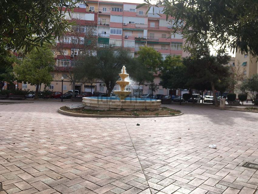 Piso en calle Enrique Madrid, Plà del Bon Repos-La Goteta, Alicante Alacant