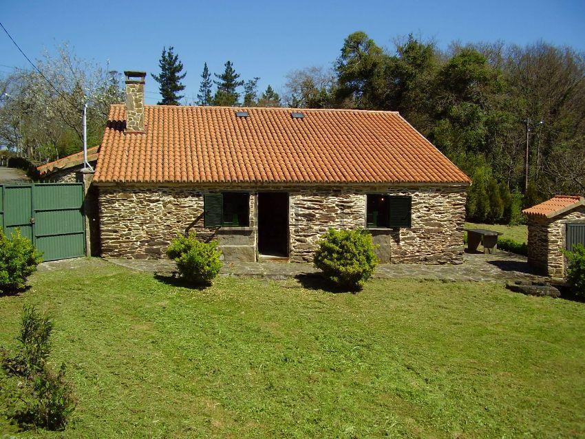Casa o chalet independiente en calle Quion, 2, Touro