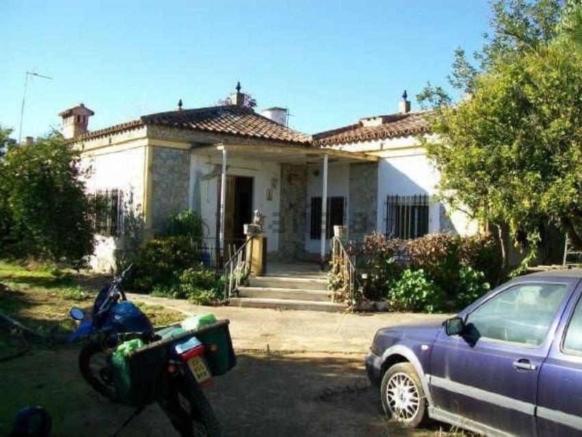 Casa o chalet independiente en GORRIÓN, 1, Oromana, Alcalá de Guadaira