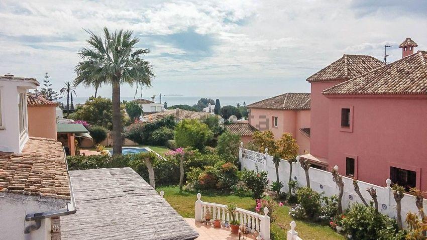 Casa o chalet independiente en Las Chapas-Alicate Playa, Marbella