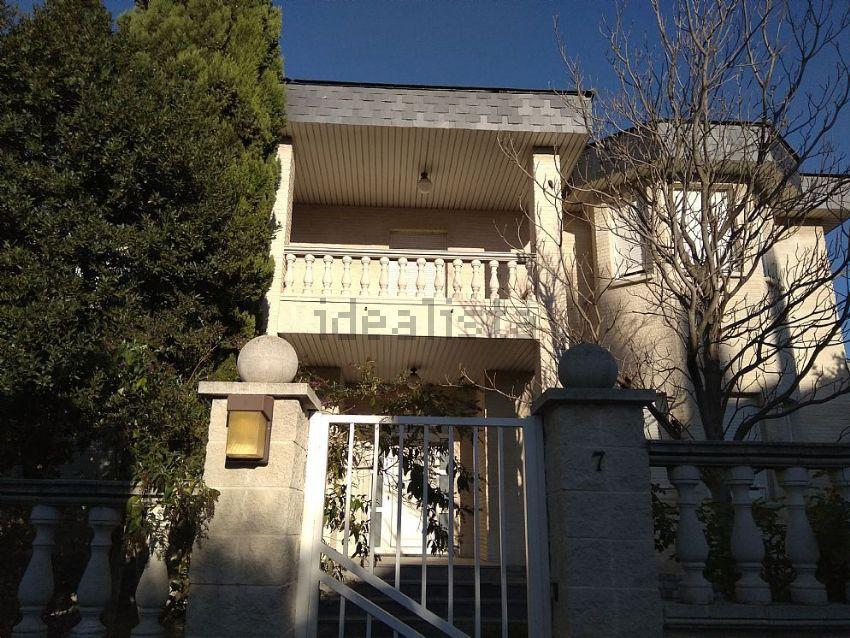 Chalet en colonia san lamberto, 7, Casetas - Garrapinillos - Monzalbarba, Zarago