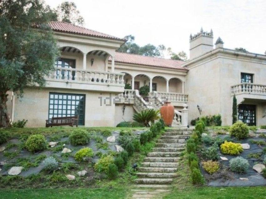 Casa o chalet independiente en Cela Vella, Baiona