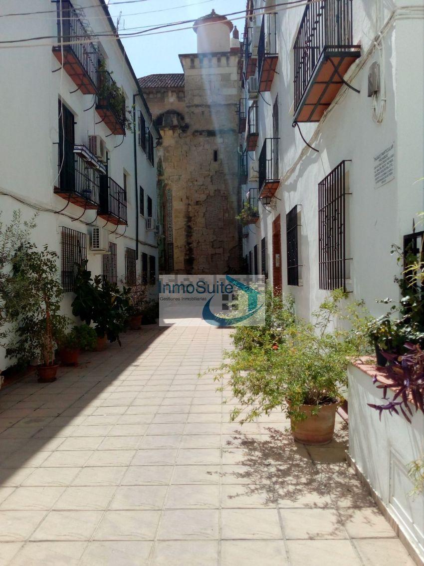 Piso en Casco Histórico - Corredera - Ribera, Córdoba