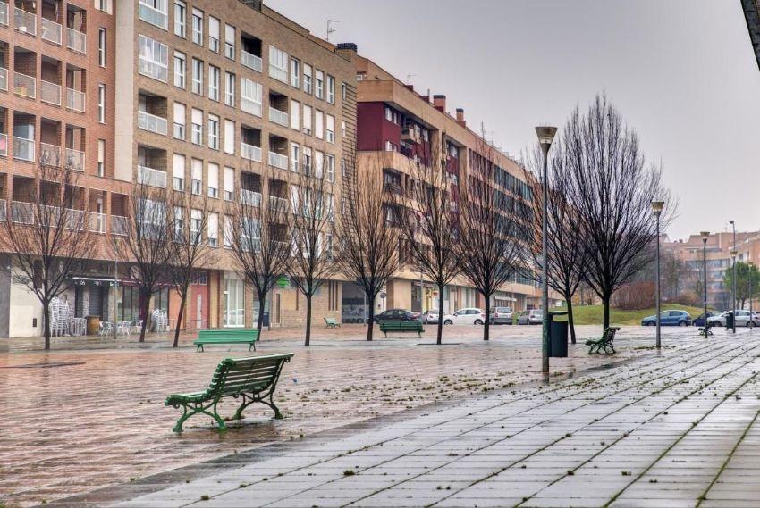 Piso en calle remiro de goñi, Echavacoiz, Pamplona Iruña