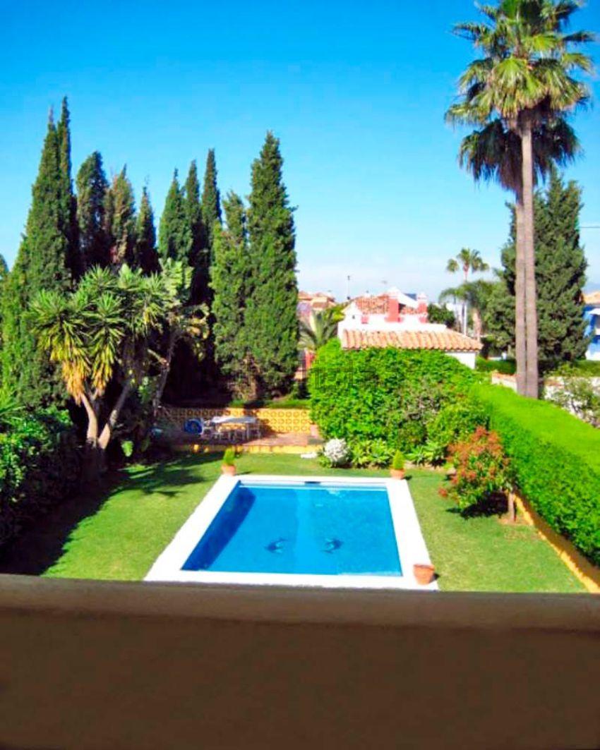 Casa o chalet independiente en Valdeolletas-Las Cancelas-Xarblanca, Marbella