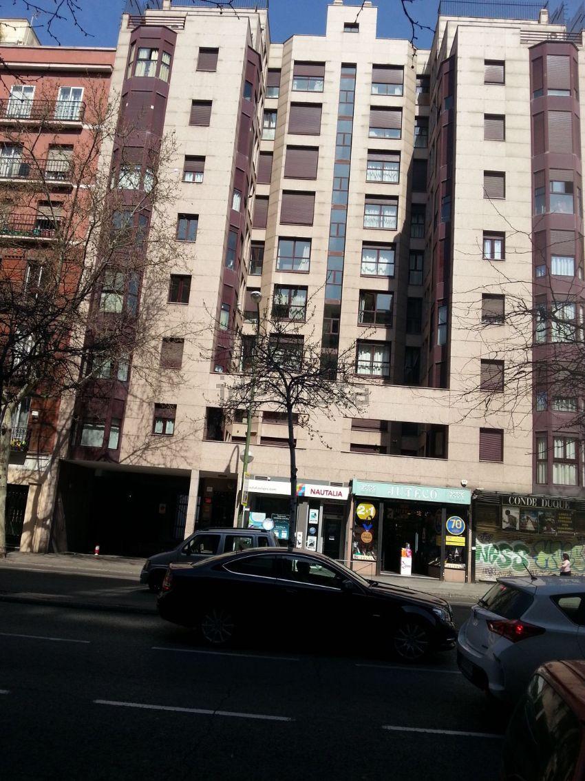 Estudio en calle Alberto Aguilera, 4, Arapiles, Madrid