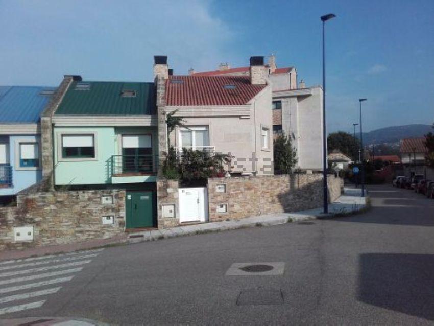 Piso en via Gran, A Salgueira - O Castaño, Vigo
