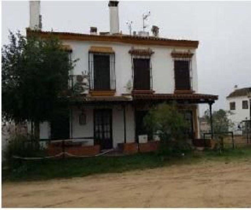Chalet en calle los varales, El Rocío, Almonte